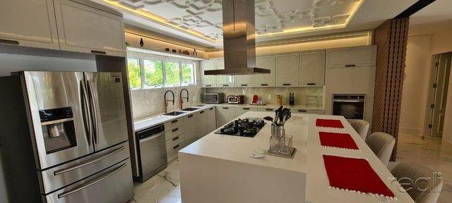 Casa de condomínio à venda com 5 dormitórios em Porto das dunas, Eusébio cod:RL917 - Foto 6