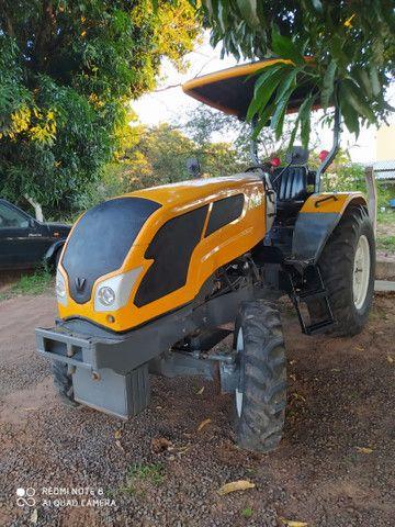 Trator Valtra A750F - Foto 5
