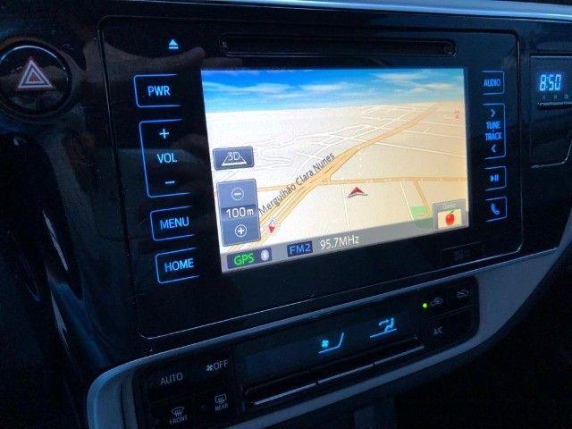 Toyota Corolla 2.0 Xei 16V Flex 4P Automático 2018 - Foto 10