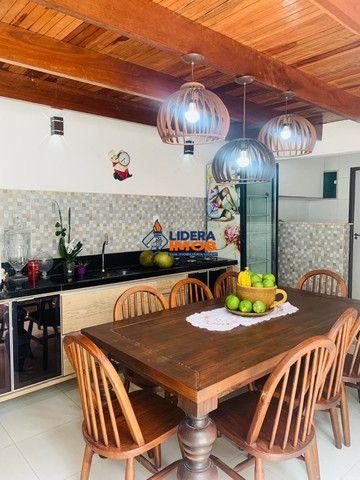 Casa na Mangabeira, 3 Quartos, 2 Suítes, no Condomínio Acquaville, em Feira de Santana - Foto 13
