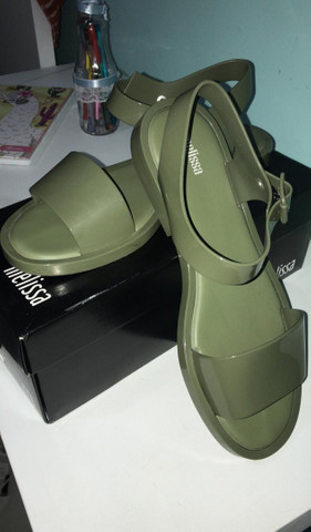 Melissa mar sandal  - Foto 2