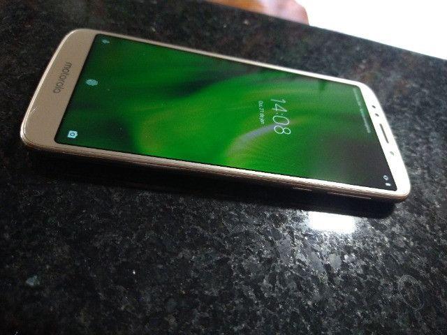 Celular Motorola Moto G6 Play dual chip semi-novo