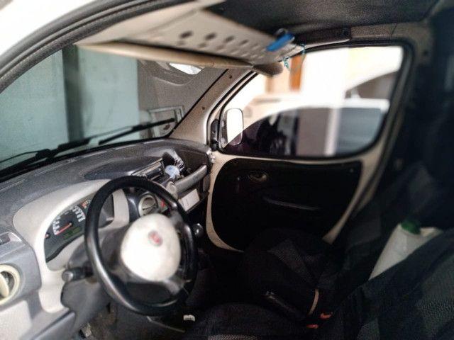 Fiat Doblo 2009 - Foto 3