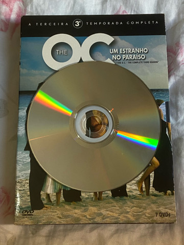 The O.C - Terceira Temporada Completa - Foto 5