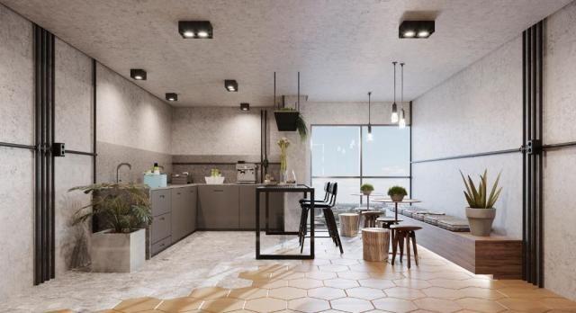 Apartamento à venda, 60 m² por R$ 330.000,00 - Bessa - João Pessoa/PB - Foto 8