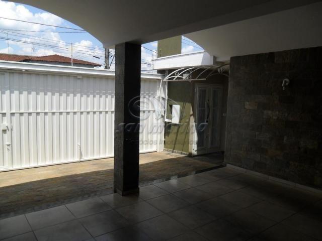 Casa à venda com 4 dormitórios em Centro, Jaboticabal cod:V3843 - Foto 4