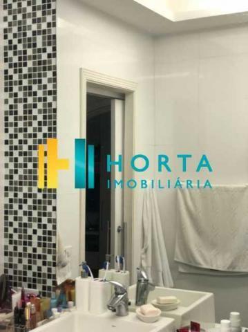 Apartamento à venda com 2 dormitórios em Copacabana, Rio de janeiro cod:CPAP20487 - Foto 20