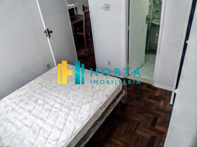 Apartamento à venda com 1 dormitórios em Copacabana, Rio de janeiro cod:CPAP11064 - Foto 4