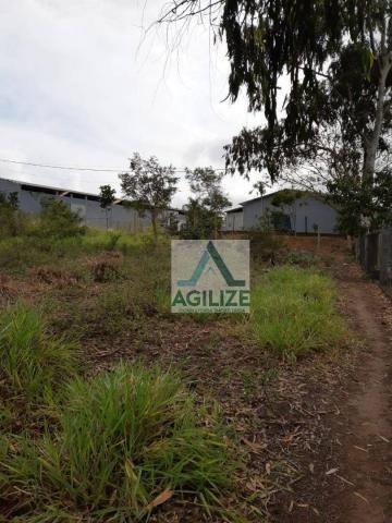 Terreno à venda, 4233 m² por R$ 360.000,00 - Balneário das Garças - Rio das Ostras/RJ - Foto 6