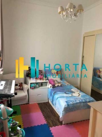 Apartamento à venda com 2 dormitórios em Copacabana, Rio de janeiro cod:CPAP20487 - Foto 9