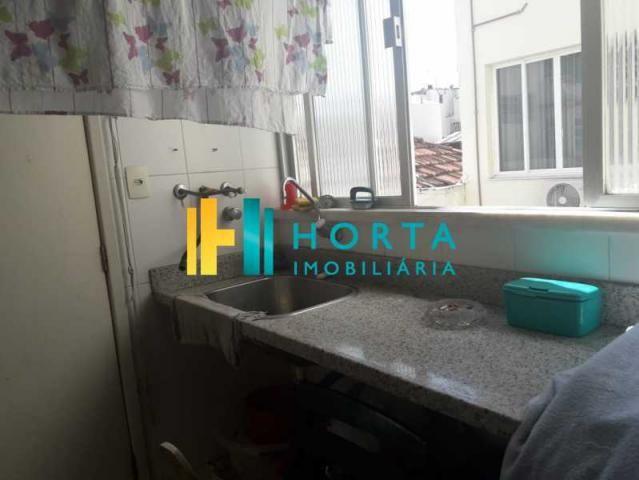 Apartamento à venda com 3 dormitórios em Copacabana, Rio de janeiro cod:CPAP30723 - Foto 9