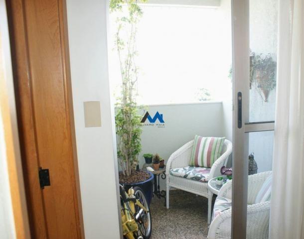 Apartamento à venda com 2 dormitórios em Gutierrez, Belo horizonte cod:ALM822 - Foto 11