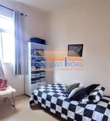 Apartamento à venda com 2 dormitórios em Santa efigênia, Belo horizonte cod:46408 - Foto 6