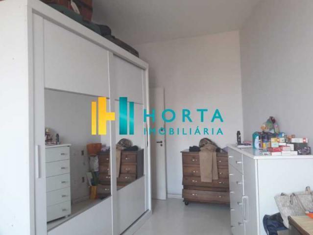 Apartamento à venda com 3 dormitórios em Copacabana, Rio de janeiro cod:CPAP30723 - Foto 19