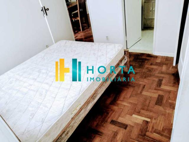Apartamento à venda com 1 dormitórios em Copacabana, Rio de janeiro cod:CPAP11064 - Foto 10