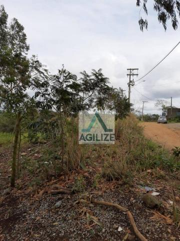 Terreno à venda, 4233 m² por R$ 360.000,00 - Balneário das Garças - Rio das Ostras/RJ - Foto 7