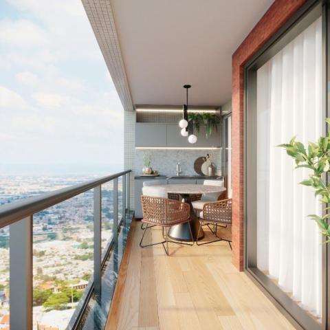 Apartamento à venda, 60 m² por R$ 330.000,00 - Bessa - João Pessoa/PB - Foto 13
