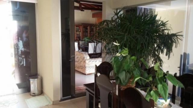 Casa à venda com 3 dormitórios em Nova jaboticabal, Jaboticabal cod:V1407 - Foto 11