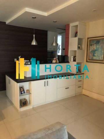 Apartamento à venda com 2 dormitórios em Copacabana, Rio de janeiro cod:CPAP20487 - Foto 4
