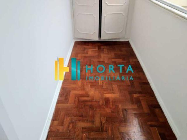Apartamento à venda com 1 dormitórios em Copacabana, Rio de janeiro cod:CPAP11064 - Foto 12