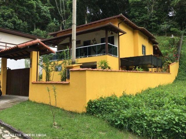 Excelente casa com 3 quartos, sendo 1 suíte, em condomínio em Caneca Fina - Guapimirim - Foto 14