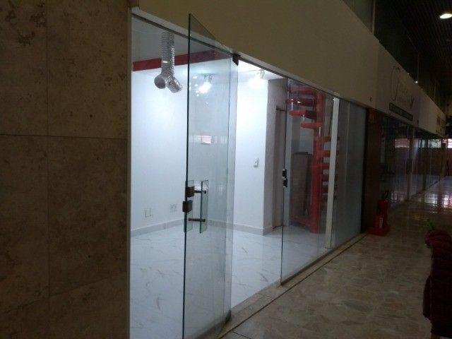 Loja aluga-se - av faria lima x av rebouças - shopping / galeria  - Foto 9