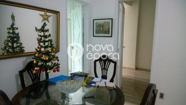 Apartamento à venda com 2 dormitórios em Copacabana, Rio de janeiro cod:CP2AP40913 - Foto 5