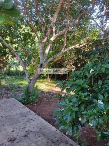 Casa para Venda em Aquidauana, Piraputanga, 2 dormitórios, 1 suíte, 1 banheiro, 6 vagas - Foto 10