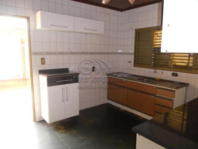 Casa à venda com 4 dormitórios em Jardim sao marcos i, Jaboticabal cod:V1615 - Foto 9