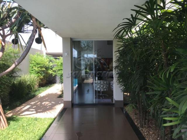 Casa de condomínio à venda com 4 dormitórios em Maria marconato, Jaboticabal cod:V2559 - Foto 18