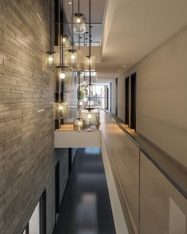 Apartamento residencial para venda, São Francisco, Curitiba - AP3992. - Foto 7