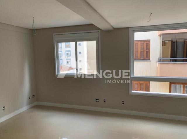 Apartamento à venda com 1 dormitórios em Bom fim, Porto alegre cod:2234 - Foto 5
