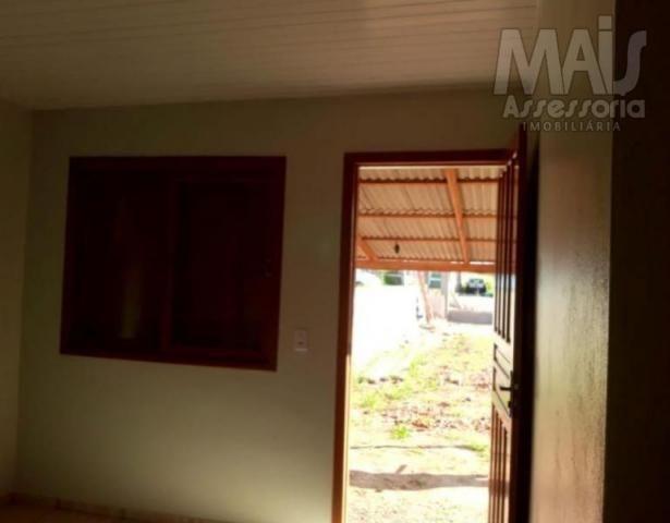 Casa para Venda em Estância Velha, Campo Grande, 1 dormitório, 1 banheiro, 1 vaga - Foto 6