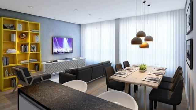 Apartamento residencial para venda, São Francisco, Curitiba - AP3992. - Foto 11