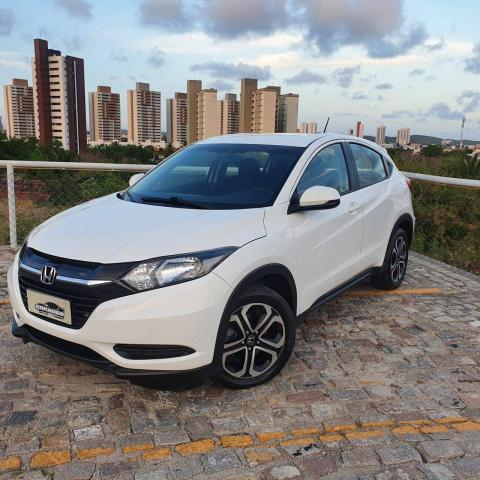 HR-V 2015/2016 1.8 16V FLEX LX 4P AUTOMÁTICO - Foto 2