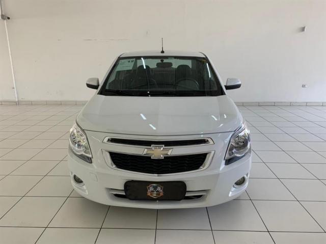 Chevrolet Cobalt  LTZ 1.4 8V (Flex) FLEX MANUAL - Foto 2