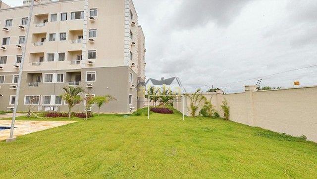 Apartamento com 02 quartos no Bairro Luciano Cavalcante Apenas R$ 199.000,00 - Foto 3