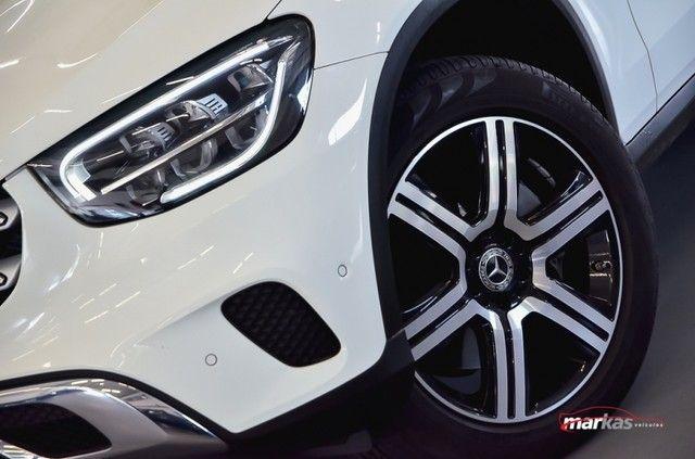 Mercedes GLC 220d GLC220D TD 4M OFF ROAD 194HP INTERIOR BEGE 20 MIL KM U DONO 4P - Foto 11