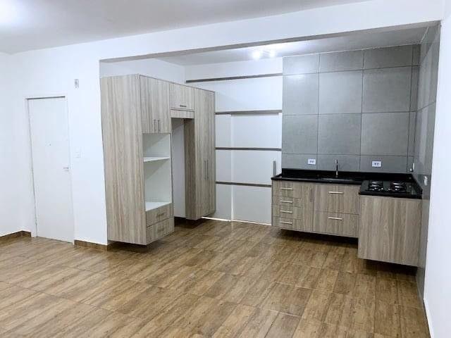 Lindo Apartamento Condomínio Residencial Parque Oriente Centro