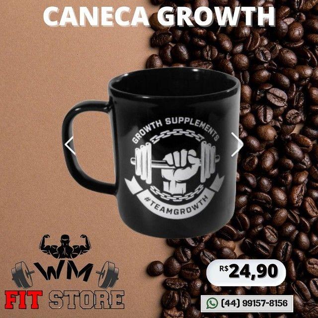CANECA GROWTH DIRETO DE FABRICA - Foto 2