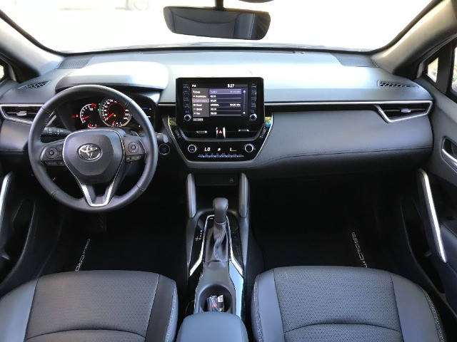 Toyota Corolla Cros Xre  0km Blindado - Foto 2