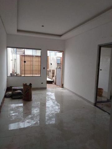 Casa em construção no Jardim Panamá - Foto 11