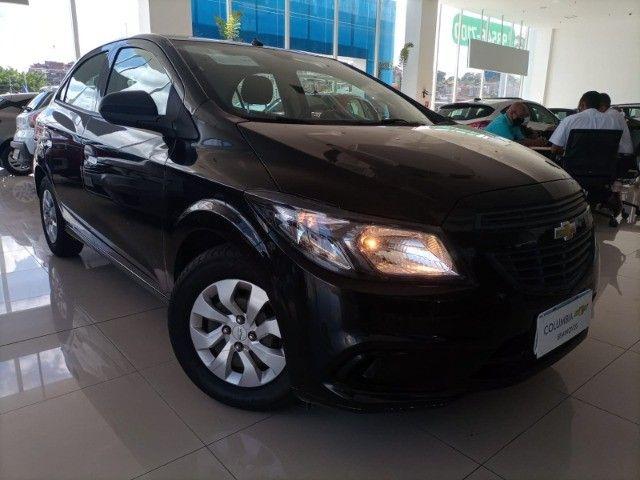 Chevrolet Onix Joy 1.0 18/19- Vendedor Caio Henrique
