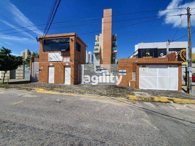 Cobertura com 4 dormitórios à venda, 160 m² por R$ 755.000,00 - Capim Macio - Natal/RN - Foto 15