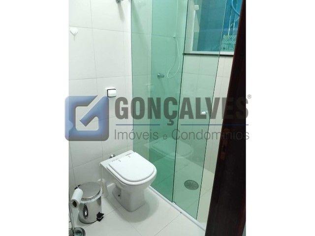 Casa para alugar com 4 dormitórios em Vila floresta, Santo andre cod:1030-2-35769 - Foto 6