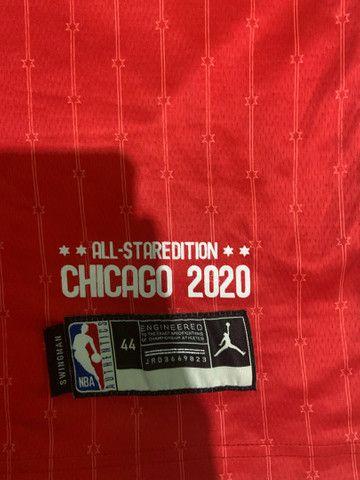 Regata NBA All Star Game 2020 - Foto 6