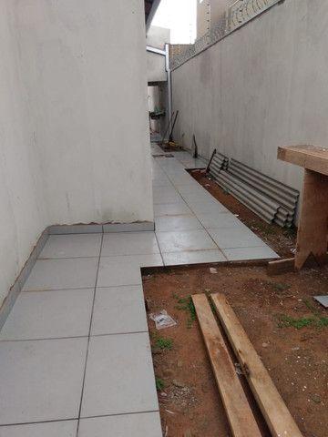 Casa em construção no Jardim Panamá - Foto 6