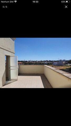 Lindo Apartamento Duplex Tiradentes Residencial Ciudad de Vigo - Foto 8