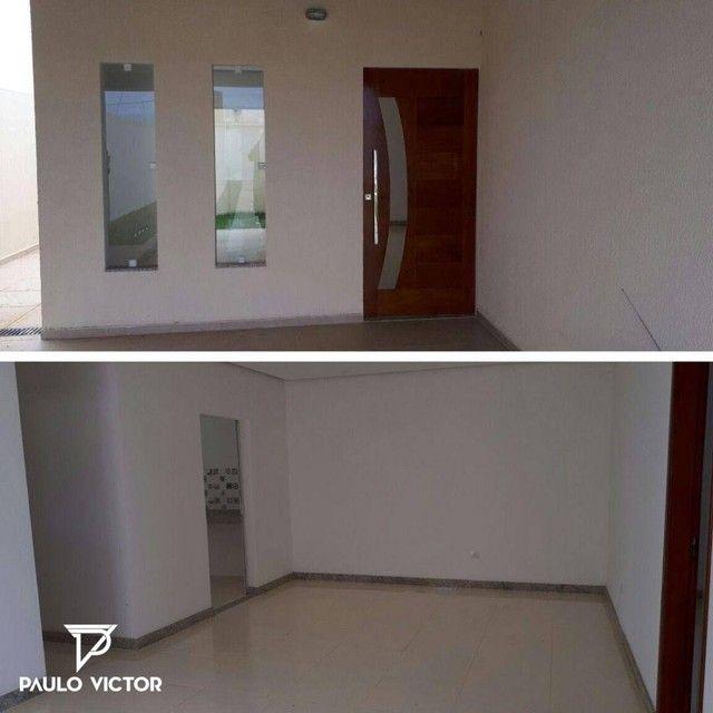 Casa com 4 suítes à venda - Boa Vista - Vitória da Conquista/BA - Foto 4