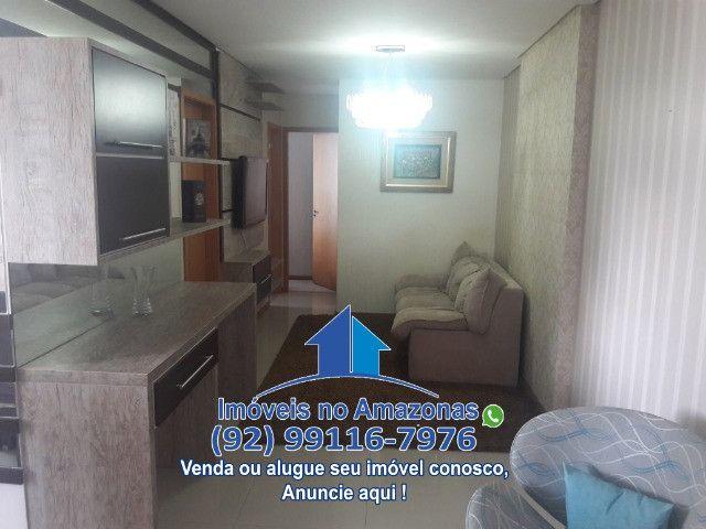 Salvador Dali (Adrianópolis): 03 quartos Mobiliado leia - Foto 18